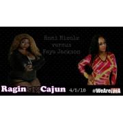 """IWA Mid-South April 5, 2018 """"Rajun Not In The Cajun"""" - Memphis, IN (Download)"""