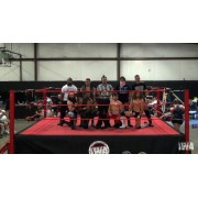 """IWA Mid-South July 1, 2018 """"We're Still Breathing"""" - Memphis, IN (Download)"""