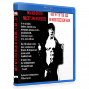 "IWA Mid-South Blu-ray/DVD January 4, 2018 ""Out With the Old, In With the New 2018"" - Memphis, IN"