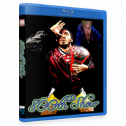 "IWA Mid-South Blu-ray/DVD January 18, 2018 ""800th Show"" - Memphis, IN"