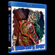 "IWA Mid-South Blu-ray/DVD January 19, 2018 ""A Hard Day's Night"" - Memphis, IN"