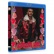 "IWA Mid-South Blu-ray/DVD February 8, 2018 ""February Fury"" - Memphis, IN"
