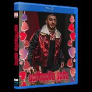 "IWA Mid-South Blu-ray/DVD February 8, 2018 ""February Fury"" - Memphis, IN"