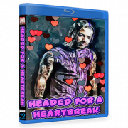"IWA Mid-South Blu-ray/DVD February 10, 2018 ""Headed For A Heartbreak"" - Memphis, IN"