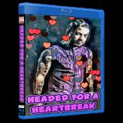 "IWA Mid-South Blu-ray/DVD February 10, 2018 ""Headed For A Heartbreak"" - Memphis, IN"