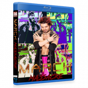 "IWA Mid-South Blu-ray/DVD March 29, 2018 ""March Massacre"" - Memphis, IN"