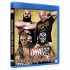 "IWA Mid-South Blu-ray/DVD May 12, 2018 ""Running With The Bulls"" - Memphis, IN"