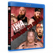 "IWA Mid-South Blu-ray/DVD May 17, 2018 ""Prelude to Death"" - Memphis, IN"