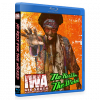 "IWA Mid-South Blu-ray/DVD May 29, 2018 ""No Rest for the Wicked 2018"" - Memphis, IN"