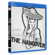 "IWA Mid-South Blu-ray/DVD June 3, 2018 ""The Hangover"" - Memphis, IN"