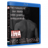 "IWA Mid-South Blu-ray/DVD July 1, 2018 ""We're Still Breathing"" - Memphis, IN"