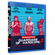 "IWA Mid-South Blu-ray/DVD July 6, 2018 ""Guardians Of Hardcore 2"" - Memphis, IN"