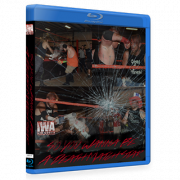 "IWA Mid-South Blu-ray/DVD July 7, 2018 ""So You Wanna Be a Death Match Star"" - Memphis, IN"