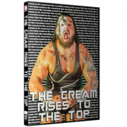 "IWA Mid-South DVD July 12, 2018 ""The Cream Rises To The Top"" - Memphis, IN"