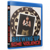 """IWA Mid-South Blu-ray/DVD August 30, 2018 """"Brewing Up Some Violence"""" - Milwaukee, WI"""