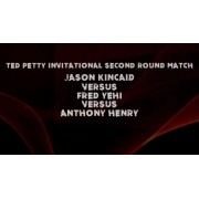 "IWA Mid-South September 13, 2019 ""Ted Petty Invitational 2019 Night 2"" - Jeffersonville, IN (Download)"