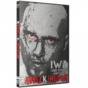 "IWA Mid-South DVD January 3, 2019 ""RassleKingdom"" - Jeffersonville, IN"