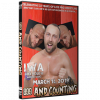 """IWA Mid-South DVD March 14, 2019 """"899 And Counting"""" - Jeffersonville, IN"""