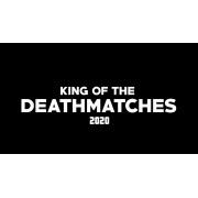 "IWA Mid-South July 31 & August 1, 2020 ""King of the Death Match Tournament 2020"" - Connersville, IN (Download)"