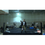 """IWA Mid-South September 25, 2020 """"Prince Of The Death Matches 2020"""" - Connersville, IN (Download)"""