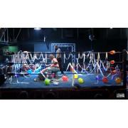 """IWA Mid-South November 12, 2020 """"Fan Appreciation Night"""" - Jeffersonville, IN (Download)"""