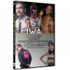 """IWA Mid-South DVD January 2 & 4, 2020 """"Out With The Old, Un With The New Parts 1 & 2"""" - Jeffersonville, IN"""