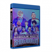 "IWA Mid-South Blu-ray/DVD September 26, 2020 ""Circle City Showdown"" - Indianapolis, IN"