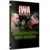 "IWA Mid-South DVD November 7, 2020 ""Somebody's Gonna Hurt Somebody"" - Jeffersonville, IN"