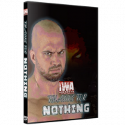 "IWA Mid-South DVD November 21, 2020 ""Thanks For Nothing"" - Jeffersonville, IN"