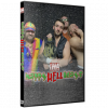 "IWA Mid-South DVD December 10, 2020 ""Happy Hellidays"" - Jeffersonville, IN"
