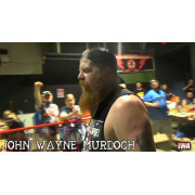 """IWA Mid-South June 10, 2021 """"Revenge Served Cold"""" - Jeffersonville, IN (Download)"""