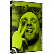 "IWA Mid-South DVD January 28, 2021 ""Double Jeopardy"" - Jeffersonville, IN"