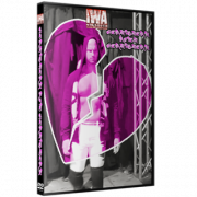 "IWA Mid-South DVD February 21, 2021 ""Heartbreak After Heartbreak"" - Jeffersonville, IN"