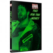 "IWA Mid-South DVD February 28, 2021 ""Two For The Money"" - Jeffersonville, IN"