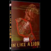 "IWA Mid-South DVD March 11, 2021 ""In Like A Lion"" - Jeffersonville, IN"