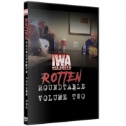 "IWA Mid-South DVD ""The Rotten Roundtable Volume 2"""