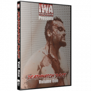 "IWA Mid-South ""2018 Deathmatch Daze Volume 1"""