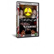 "IWA Mid-South DVD November 28, 2008 ""Autumn Armageddon"" - Bellevue, IL & November 29, 2008 ""Feast or Famine"" - Joliet, IL"