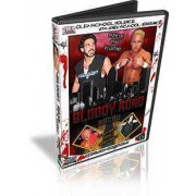 "IWA Mid-South DVD April 11, 2008 ""Bloody Road Ahead"" - Indianapolis, IN"