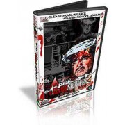 "IWA Mid-South DVD April 12, 2008 ""April Bloodshowers 2008"" - Joliet, IL"