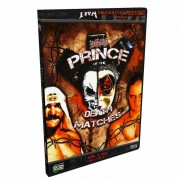 "IWA Mid-South DVD April 23, 2010 ""Prince of the Death Matches"" - Bellevue, IL"