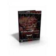 "IWA Mid-South DVD April 24, 2010 ""April Bloodshowers 2010"" - Litchfield, IL"