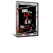 "IWA Mid-South DVD August 14, 2009 ""Another Night in Bellevue"" & August 28, 2009 ""Kings of the Crimson Mask 2"" - Bellevue, IL"