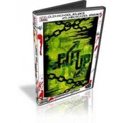 "IWA Mid-South DVD August 16, 2008 ""Put Up or Shut Up 2008"" - Portage, IN"