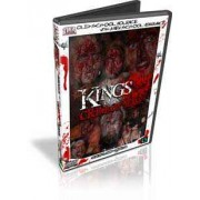 "IWA Mid-South DVD August 2, 2008 ""Kings of the Crimson Mask"" - Joliet, IL"