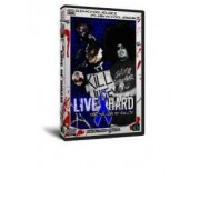 "IWA Mid-South DVD August 31, 2008 ""For the Love of Rollin"" - Joliet, IL"