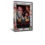 "IWA Mid-South DVD ""Best of 2008"""