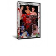 "IWA Mid-South DVD December 20, 2008 ""Wrestling With a Hart"" - Joliet, IL"