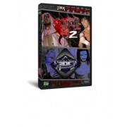 "IWA Mid-South DVD December 4, 2009 ""Wrestling With a Heart 2"" & January 2, 2010 ""Winter Wars 2010"" - Litchfield, IL"