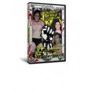 "IWA Mid-South DVD December 5, 2008 ""2008 Revolution Strong Style Tournament"" - Joliet, IL"